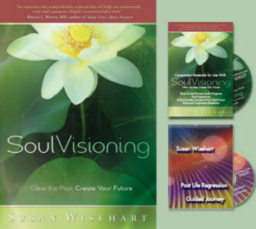 Soul Visioning Combo Pack